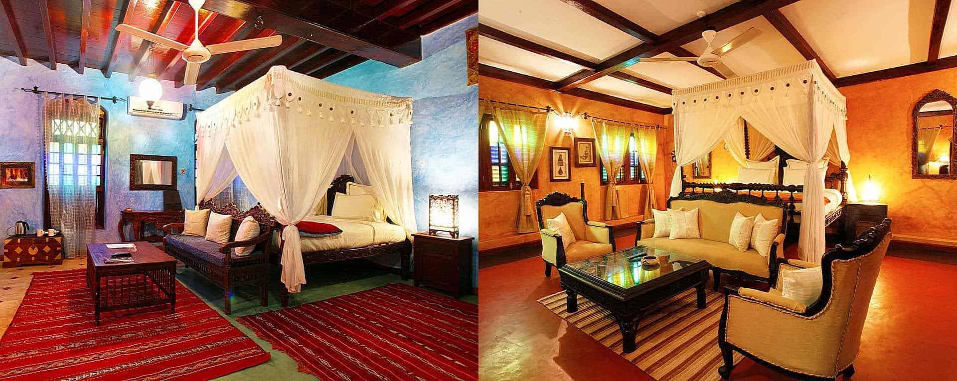 Photos images pictures for jafferji house spa in zanzibar tanzania africanmecca safaris - Home salon zanzibar ...