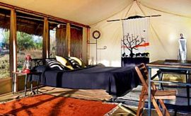 PLACES TO STAY IN MOUNT KILIMANJARO
