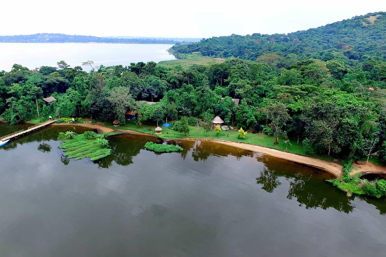 Serenada Eco Tourism Wilderness Trip