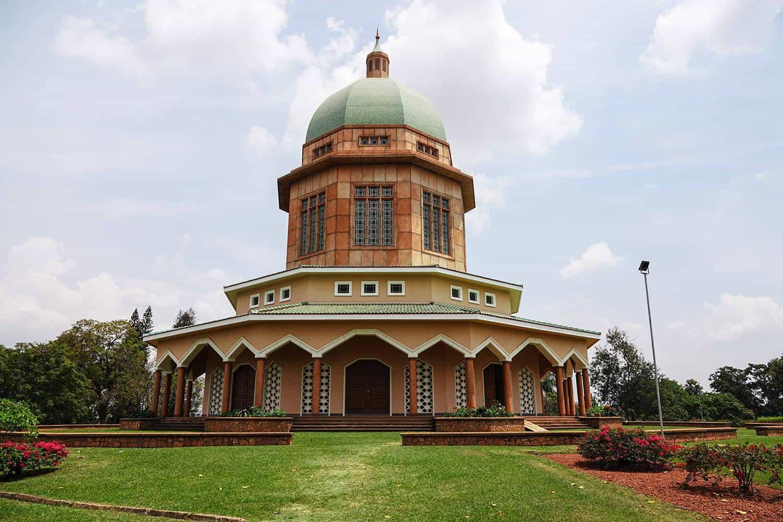 Kampala Serena Hotel Safari Kampala Tour