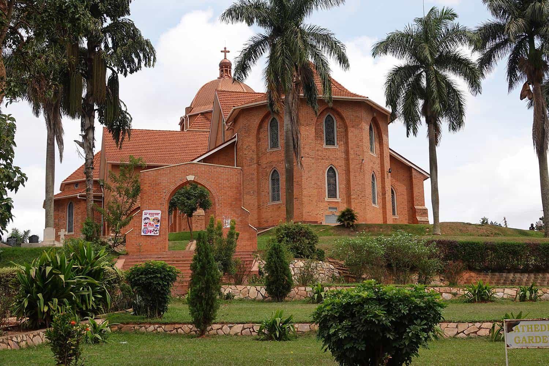 Protea Hotel Kampala By Marriott Safari Kampala Tour