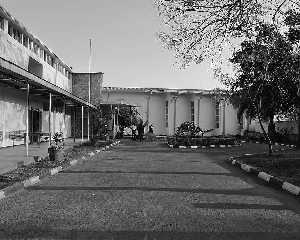 Uganda Museum Visit