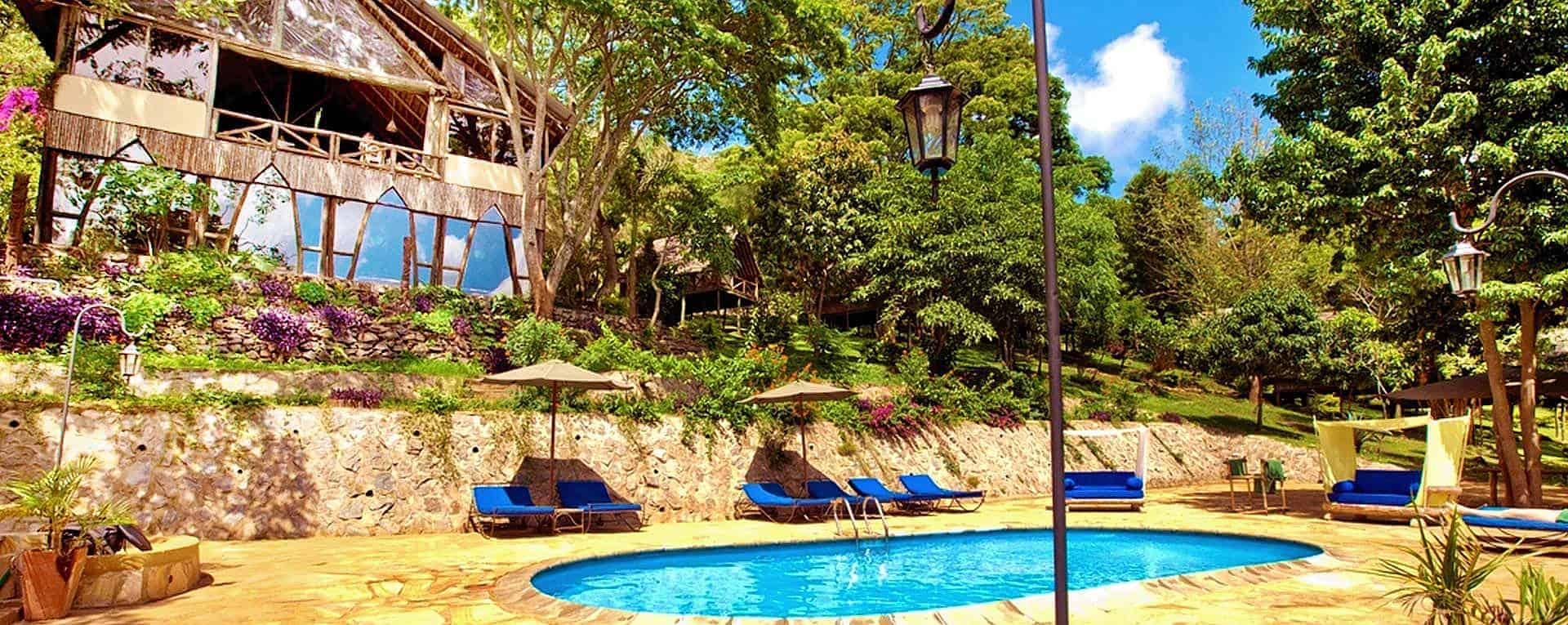 Karama Lodge and Spa - Arusha
