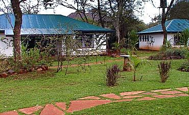 KAREN BLIXEN COTTAGES