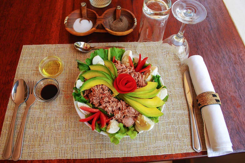 Karibu Entebbe Meals Entebbe Dining