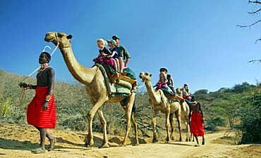 AFRICA TRIP IDEAS FOR KENYA