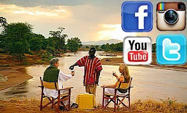 KENYA SOCIAL MEDIA NEWS