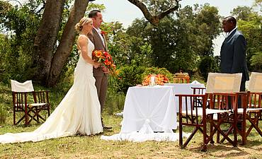 WEDDING SAFARIS IN RWANDA