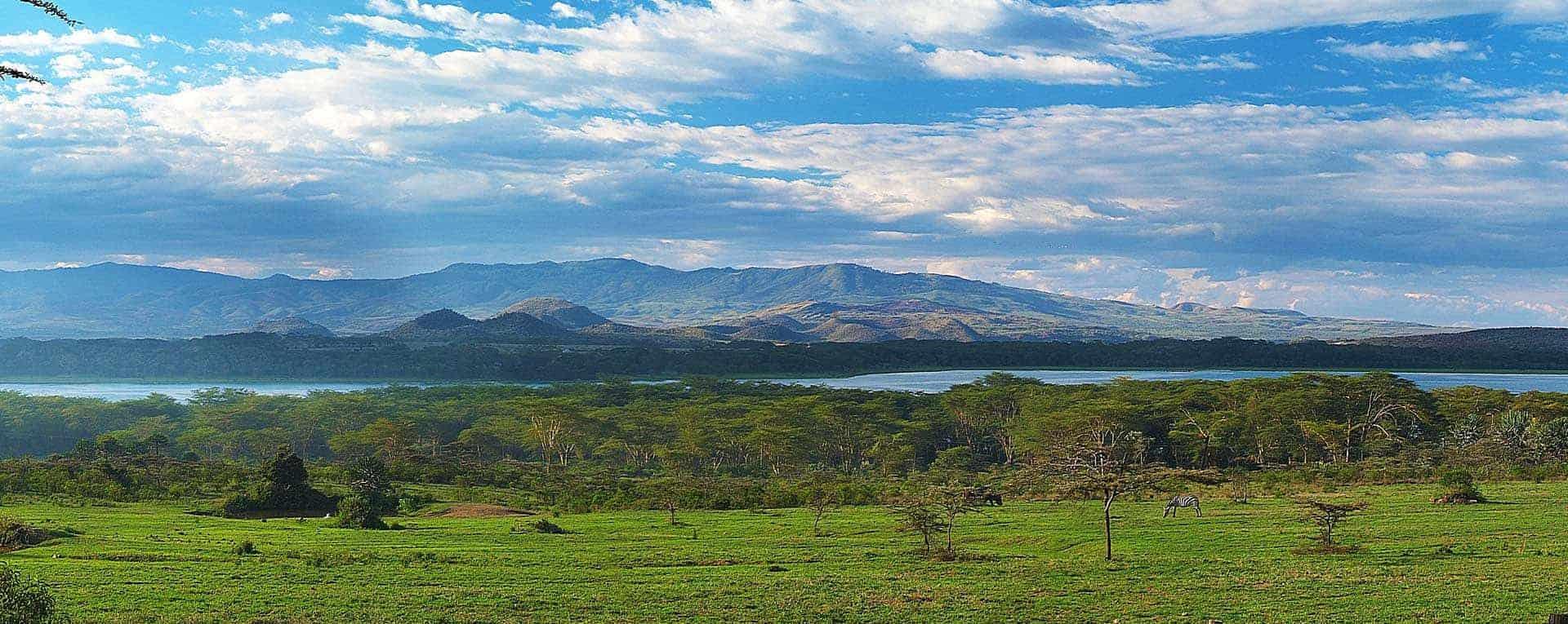 Kiangazi House Lake Naivasha Kenya Africanmecca