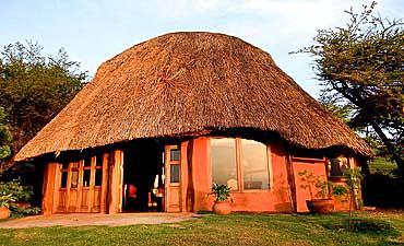 KIFARU HOUSE