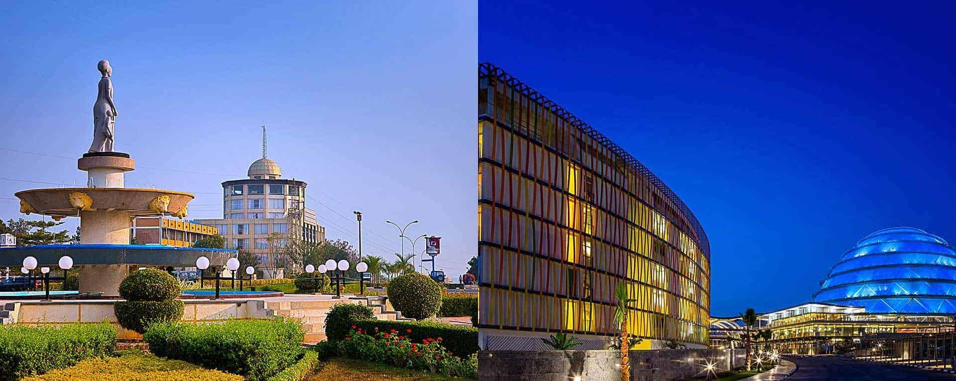 Expert Rating Reviews >> Expert Guide On Kigali City In Rwanda - AfricanMecca Safaris