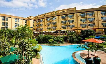 KIGALI SERENA HOTEL
