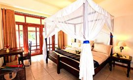 PLACES TO STAY IN KIGOMA