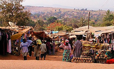 TOUR KIGOMA ATTRACTIONS