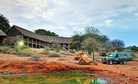 NEED TSAVO WEST CAMP OR LODGE HELP?