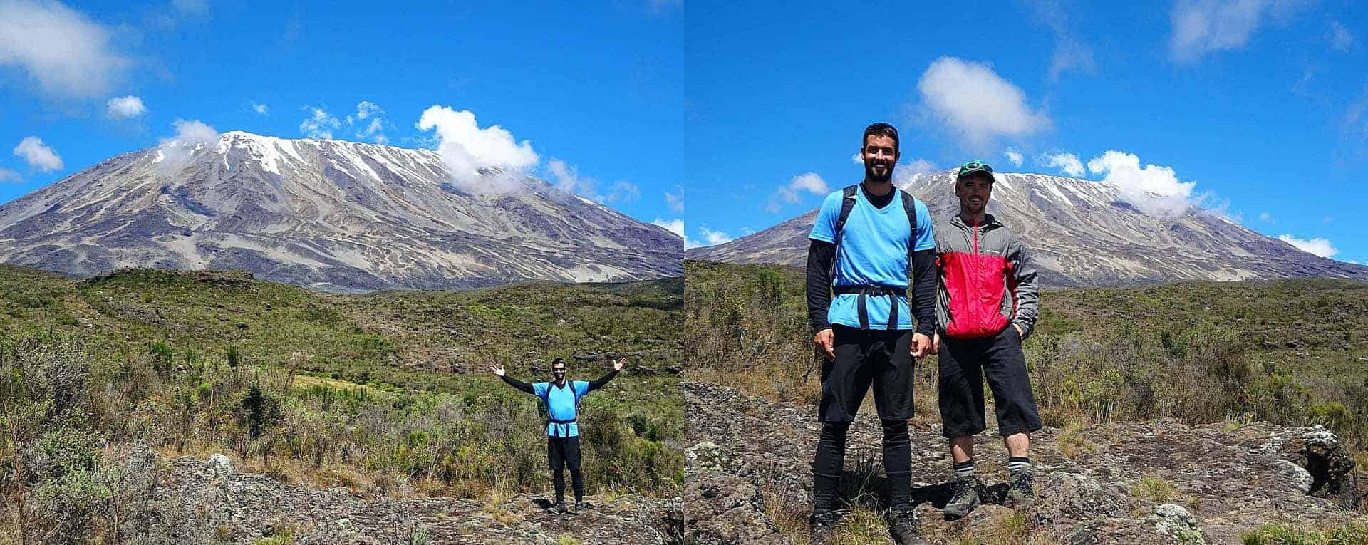kilimanjarorongai