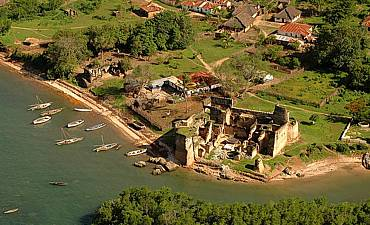 GUIDE ON KILWA