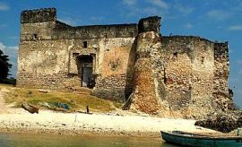 KILWA TOURS & ATTRACTIONS