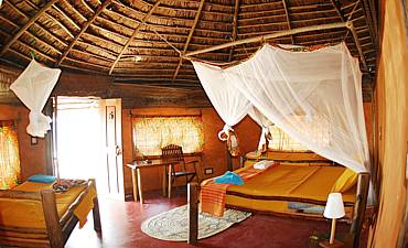 WHERE TO STAY IN KILWA