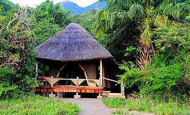 WHERE TO STAY IN MAHALE