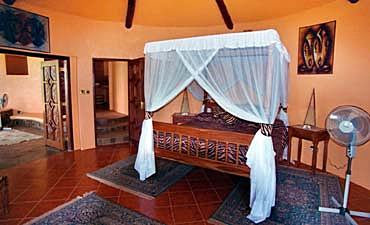 WHERE TO STAY IN SHIMBA HILLS