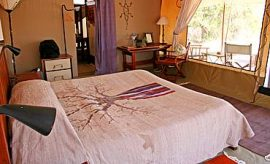 PLACES TO STAY IN RUAHA