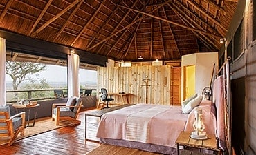 LAHIA TENTED LODGE