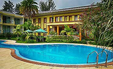 LAKE KIVU HOTEL