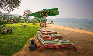 BEST TIME TO VISIT LAKE KIVU
