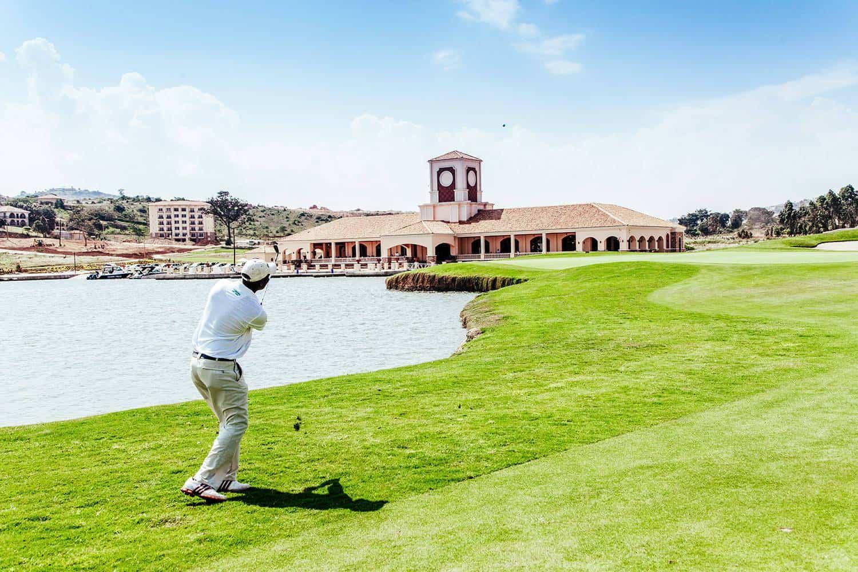 Lake Victoria Serena Golf Resort & Spa Safari Kampala Tour