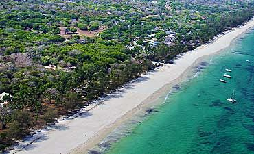 SOUTH COAST MOMBASA HOTELS
