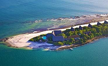 TANZANIA BEACH RESORTS