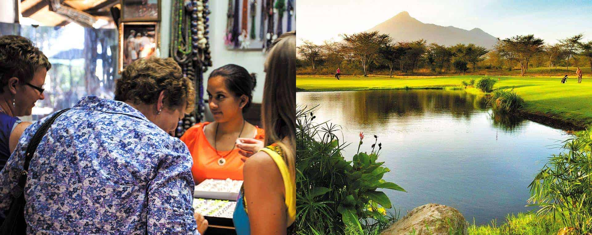 travel guide tanzania towns city arusha tours activities