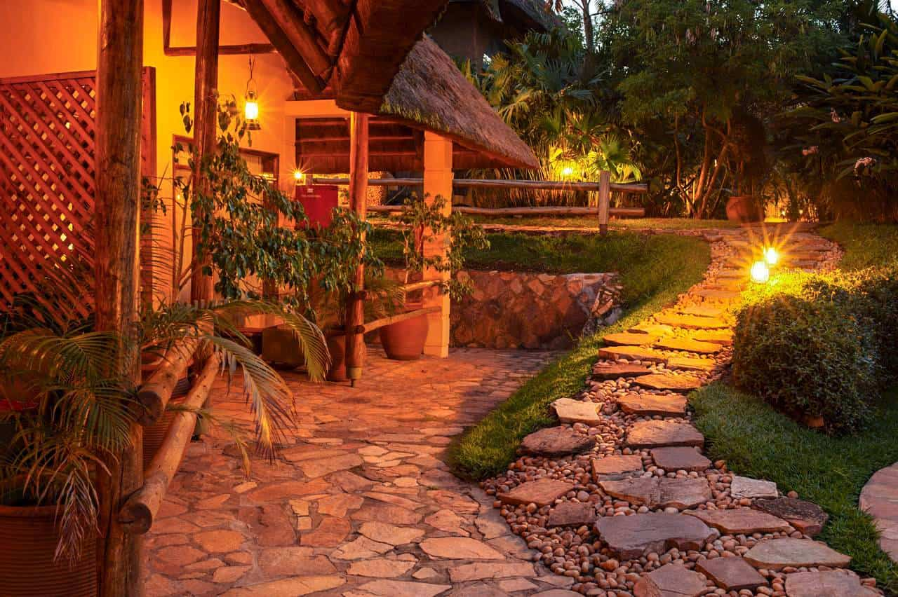Le Petit Village Hotel Kampala View