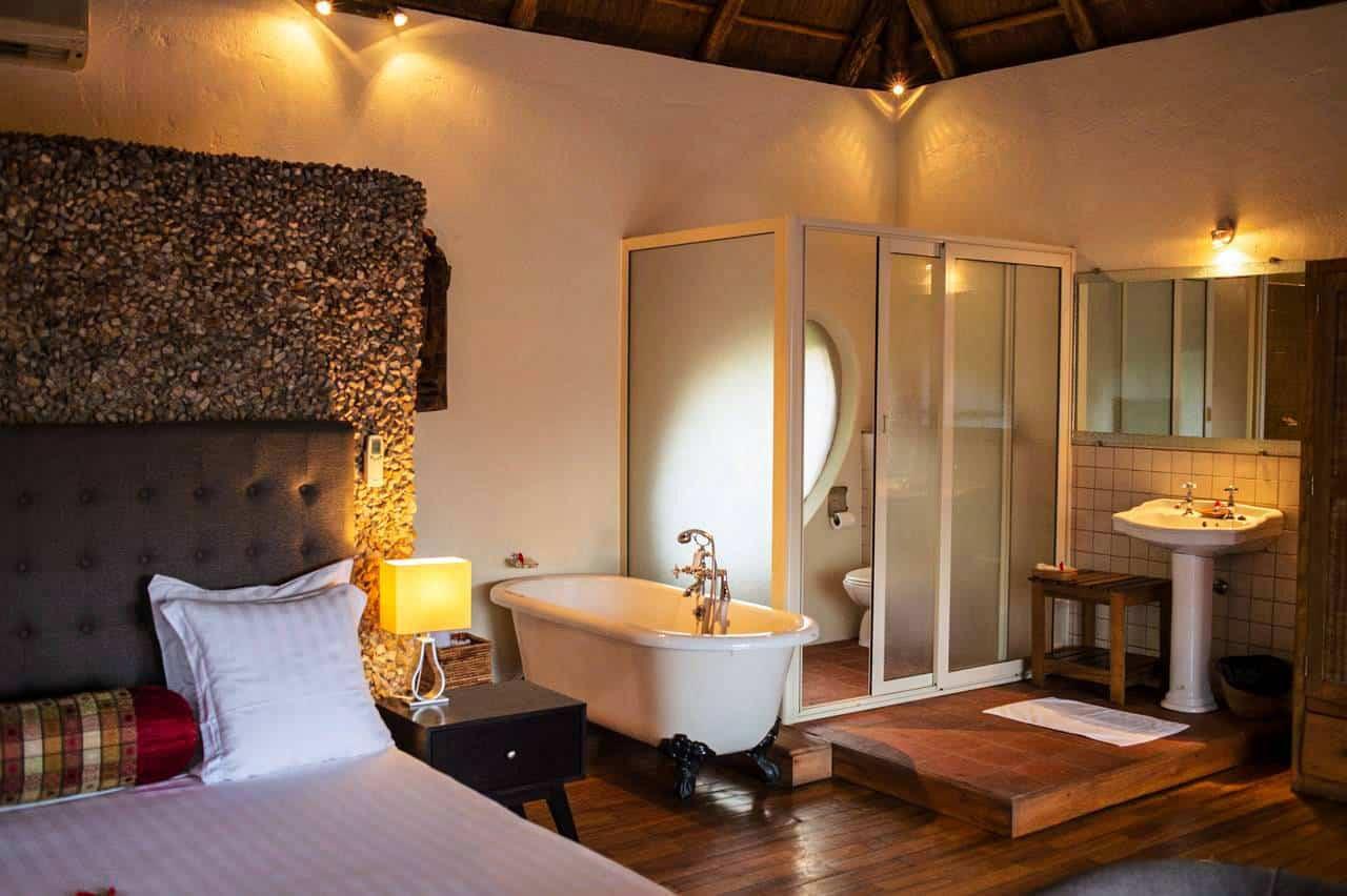 Le Petit Village Hotel Accommodation Kampala