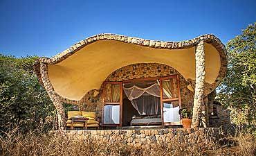 LEWA HOUSE