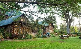 PLACES TO STAY IN LAKE NAIVASHA