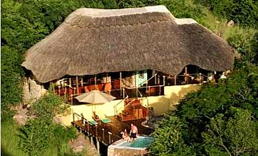 LAKE TANGANYIKA LODGES & CAMPS