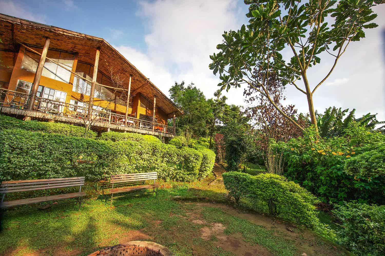 Mahogany Springs Bwindi Park View