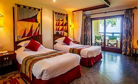 PLACES TO STAY IN LAKE MANYARA