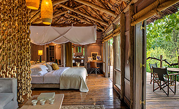 WHERE TO STAY IN LAKE MANYARA