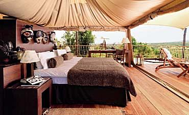 KENYA SAFARI LODGES & CAMPS PRICES