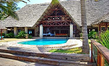MARA ENGAI INDIAN OCEAN RETREAT