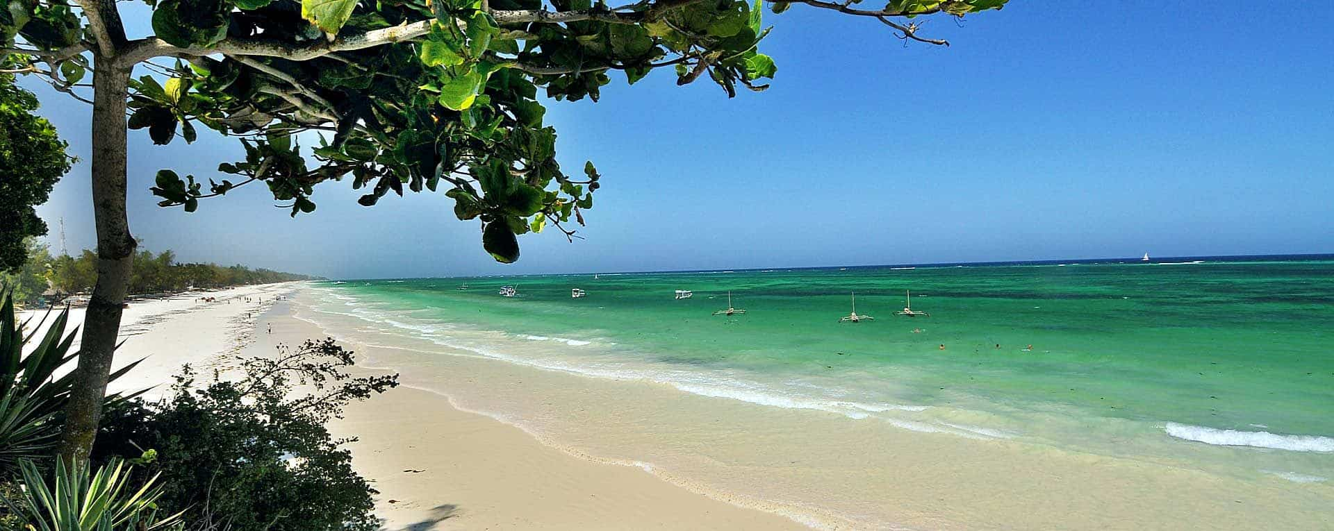 Holiday Guide For Islands & Beaches In Kenya - AfricanMecca