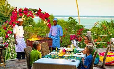 TANZANIA FAMILY BEACH HOLIDAYS