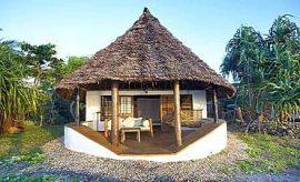 PLACES TO STAY IN ZANZIBAR