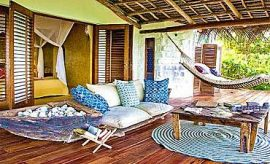 PLACES TO STAY IN ZANZIBAR