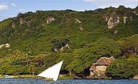 PLACES TO STAY IN LAKE VICTORIA