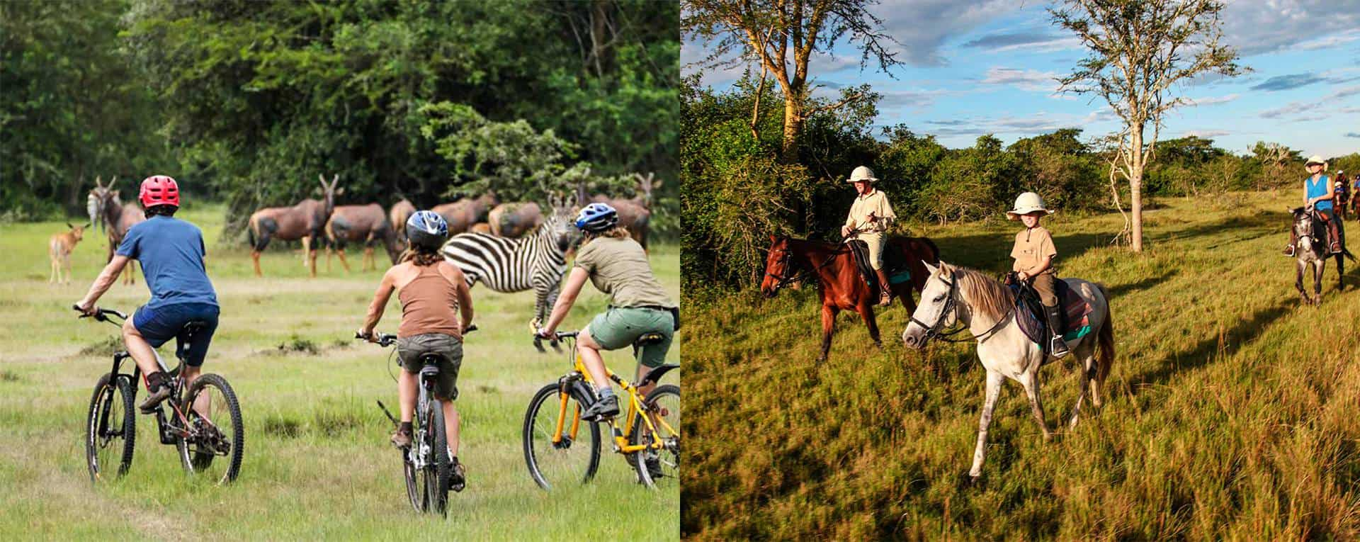 What Children Activities To Expect From A Uganda Family Safari