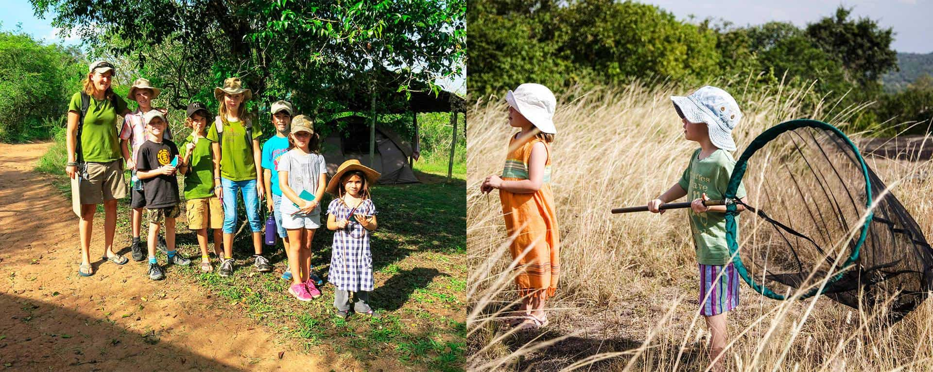 What Are The Benefits Of A Custom Or Tailor-Made Family Safari Vacation In Uganda